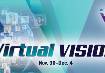 ACTE Virtual Vision Conference