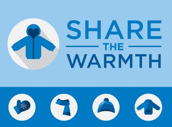 SHARE THE WARMTH PROGRAM