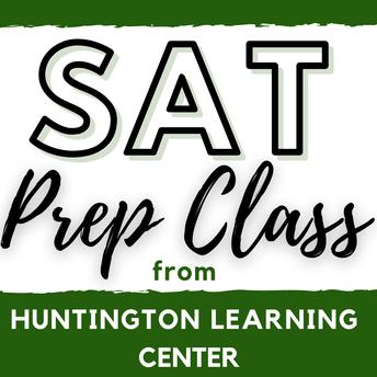 SAT Prep class for Class of 2022 Sign up deadline