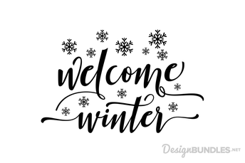 Welcome Winter Open House