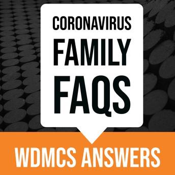 Coronavirus Family FAQs