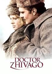 Dr. Zhivago - History Club Movie Series