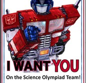 Join the JSMS Science Olympiad Team