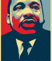 MLK Day - Holiday - No School, January 16