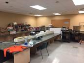 1. Full Room MakerSpace