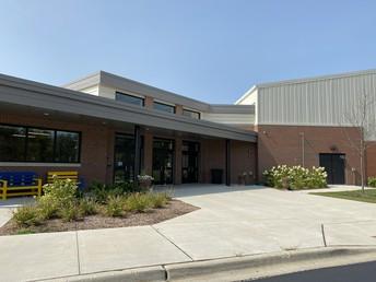 Harrison School