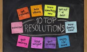 My Professional School Nursing Resolutions...