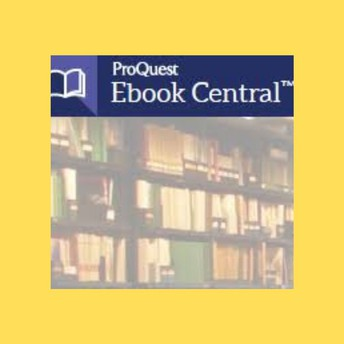 Image of eBook Central logo