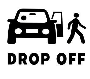Morning Drop-off Reminder