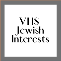 VHS Jewish Interests link to book recommendations