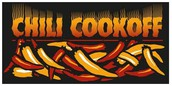 Be Part of the First Ever HHS Staff Chili Cook Off!