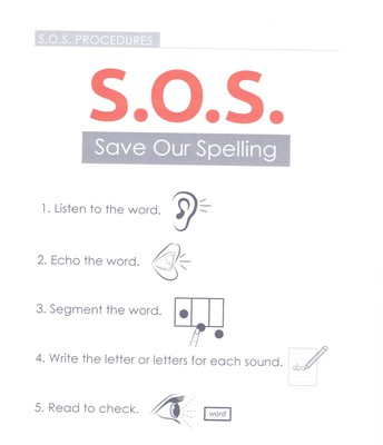 Save our Spelling