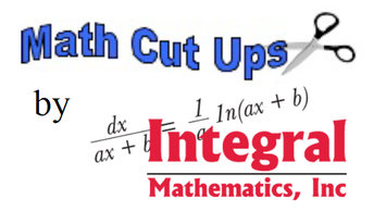 Math Cut Ups by Integral Mathematics