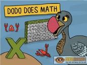 Dodo Does Math