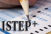 ISTEP+ & IREAD-3 Testing Dates - Plan Ahead
