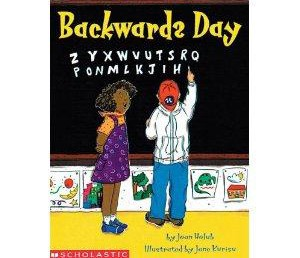 Nov 19  Backwards Day
