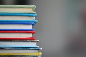 Academic Textbook/Materials Pick Up