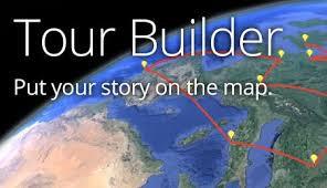 Google Tour Builder