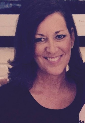 Stephanie Hime, Director of Elementary Curriculum & Instruction