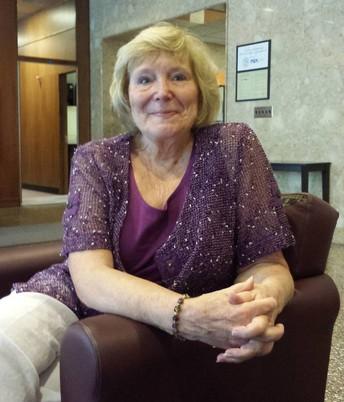 Sue Castle Memorial Scholarship