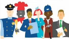WLHS Career Fair 2020