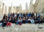 Visit to the Acropolis