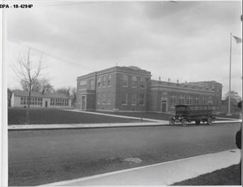 John Bassett Moore Intermediate School