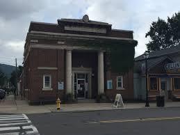 Konkle Memorial Library