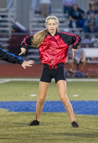 Maddie Sohm - RHS Velocity Dance Team