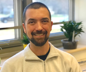 WELCOME MR. TOM COOK —  A NEW VISION FOR THE CHS LIBRARY