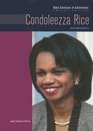 Condaleeza Rice