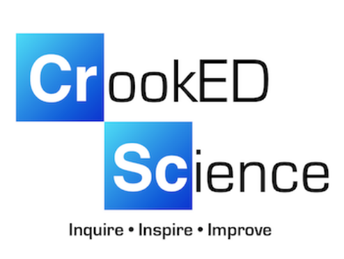 CrookED Science
