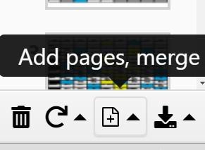 Edit PDFs in DocHub