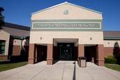 Amelia Earhart Elementary School