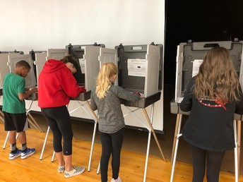 Student Council Elections