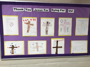 All for Jesus!