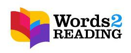 Words2Reading (Information for Parents)