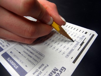 Thoughts to Ponder: Standardized Testing -- Good or Bad?