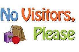 Volunteers/Classroom Visits