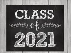 Show Your Support - Penncrest High School Class of 2021