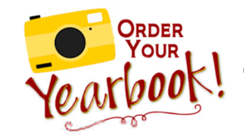 Don't Forget to Order Your Yearbook