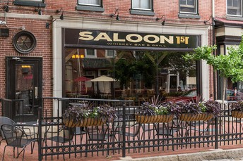 Saloon 151- West Chester, PA