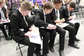 Year 11 Assembly