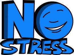 BCSD's Health & Wellness Program - February Stress Less Challenge