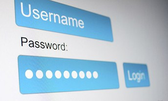 Online Resources UserNames & Passwords