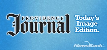 Providence Journal Daily Paper