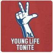 Young Life Meeting Tonight!