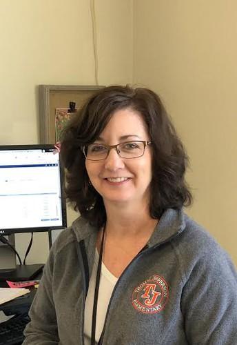 Staff Spotlight: Mrs. Newman