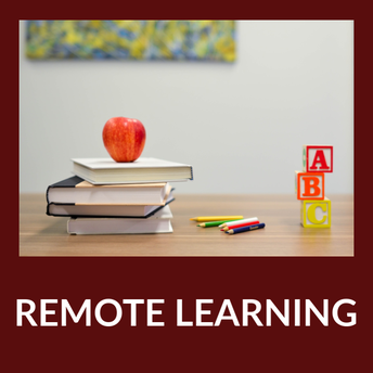 Remote Learning Packet #2