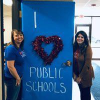 Jody & Brandy Love Public Schools